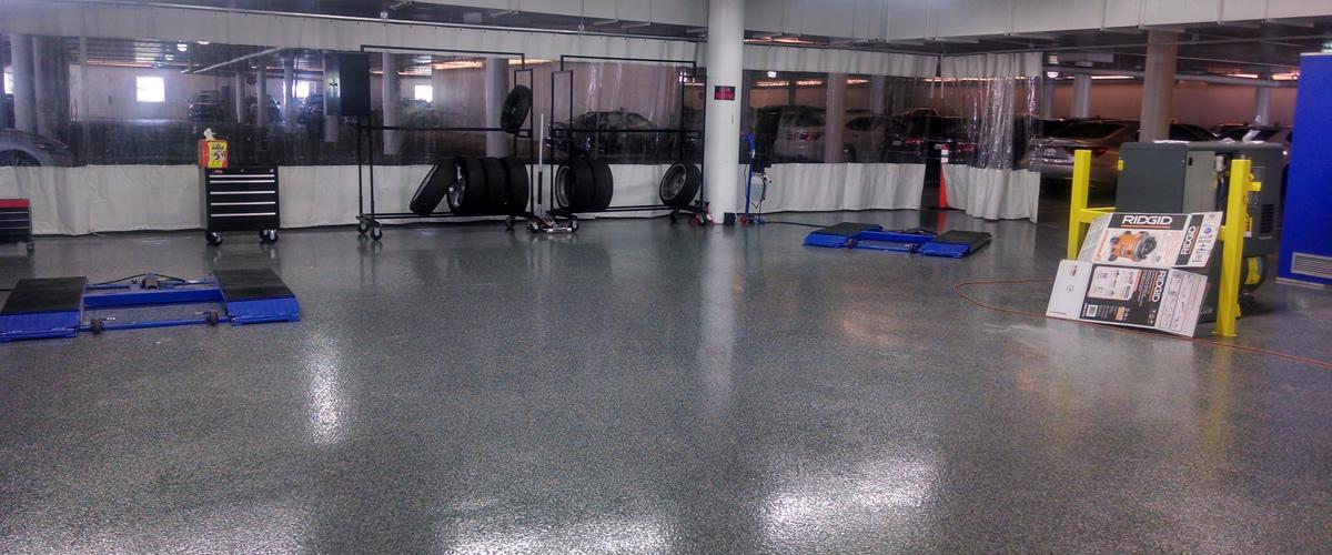 freedomdeck-newport-lexus-parking-deck